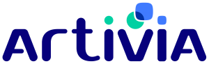 Artivia logo